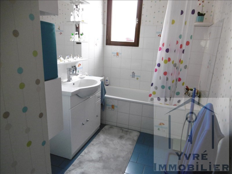 Sale house / villa Yvre l eveque 246 750€ - Picture 7
