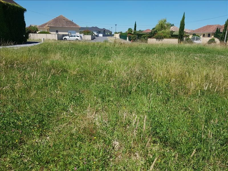 Sale site Sauvagnon 93 000€ - Picture 2