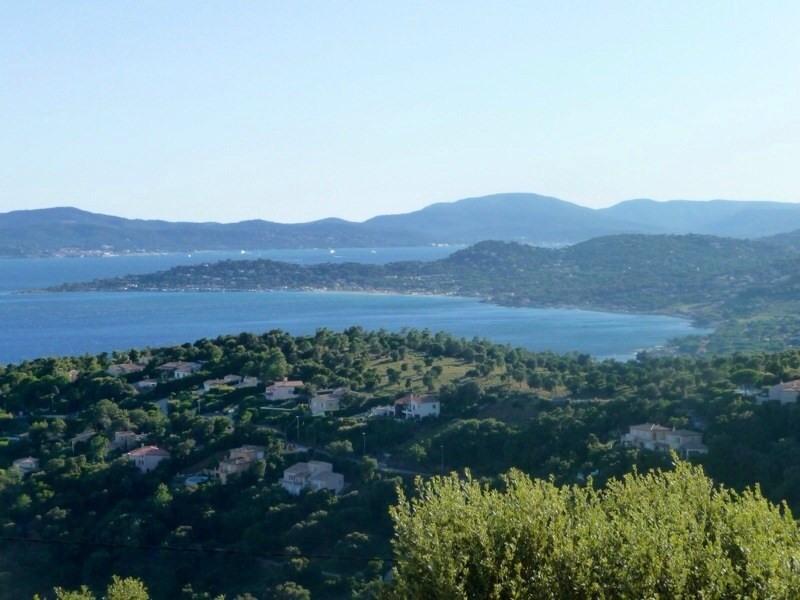 Vacation rental house / villa Les issambres 1770€ - Picture 2