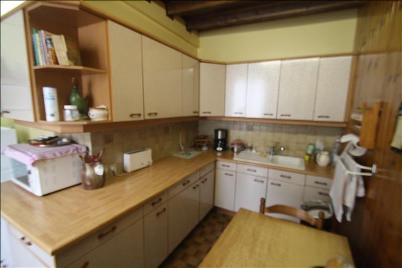 Sale house / villa La ferte milon 108000€ - Picture 3