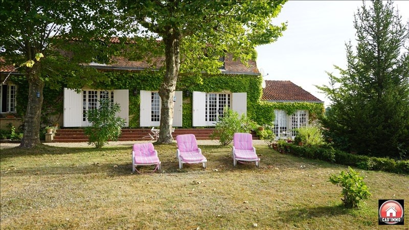 Sale house / villa Bergerac 365000€ - Picture 3