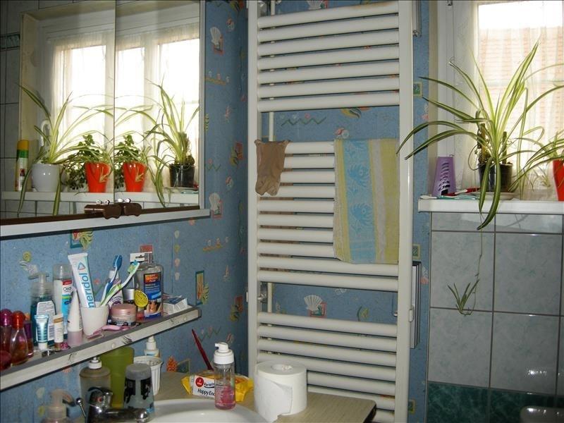 Sale house / villa Hatten 274000€ - Picture 6