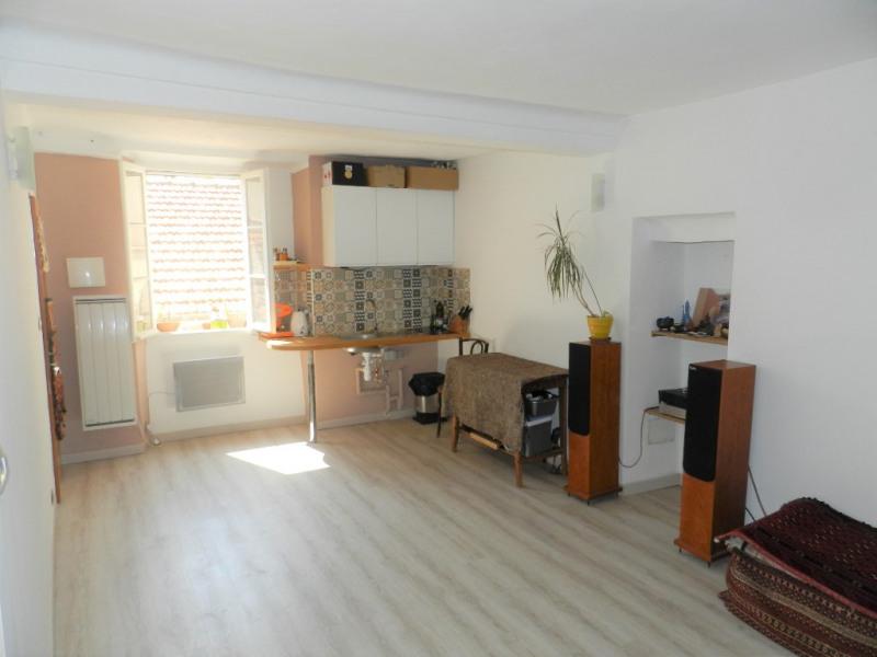 Sale apartment Saint laurent du var 112500€ - Picture 1