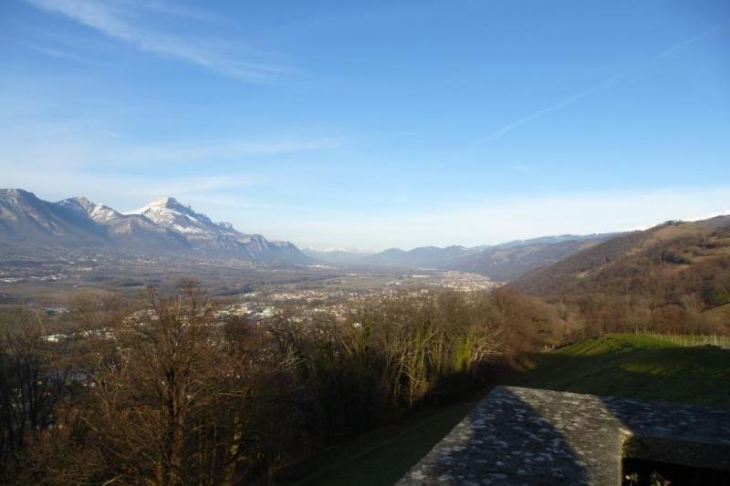 Vente de prestige maison / villa Murianette 1100000€ - Photo 10