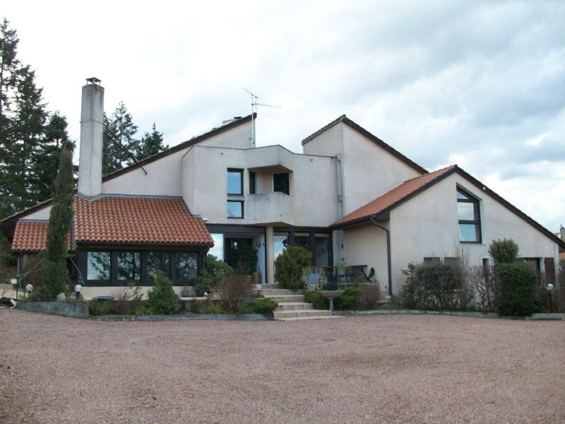 Sale house / villa Saint-andre-d'apchon 468 000€ - Picture 1