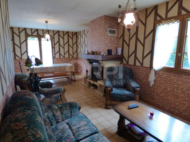Sale house / villa Les andelys 138 000€ - Picture 6
