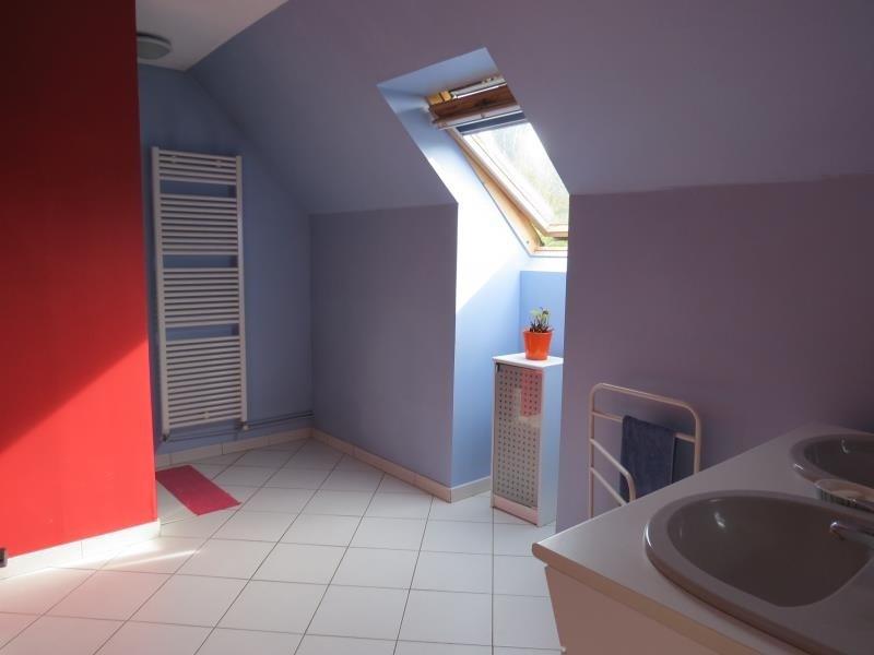 Vente maison / villa Parmain 630000€ - Photo 8