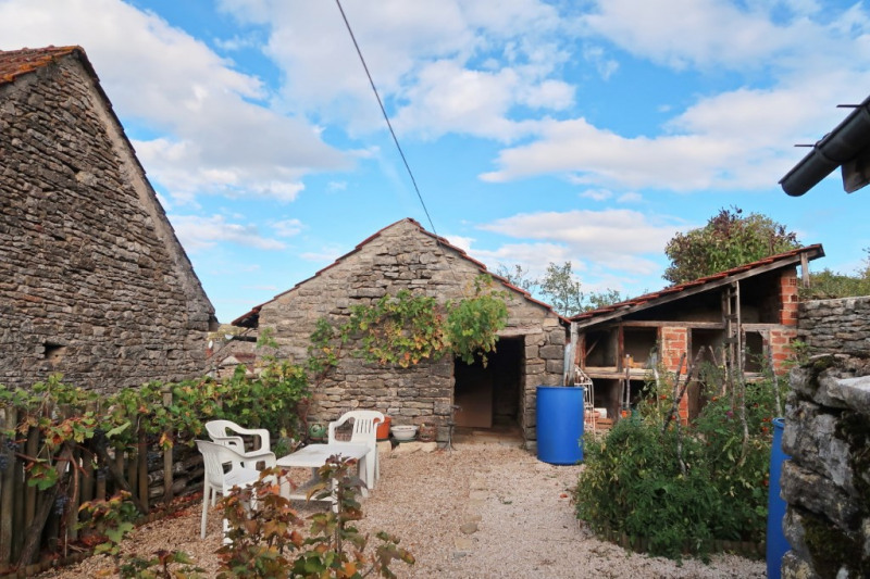 Sale house / villa Bligny sur ouche 67000€ - Picture 5