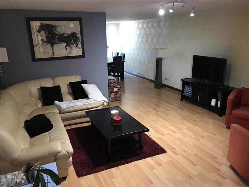 Sale house / villa Begrolles en mauges 143480€ - Picture 1