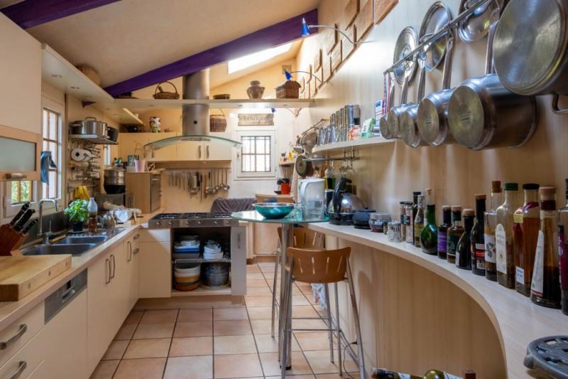 Vente maison / villa Montfort l'amaury 575000€ - Photo 10