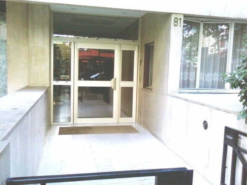 Sale apartment Paris 15ème 371000€ - Picture 6