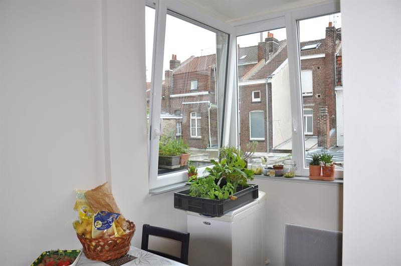 Vente appartement Lille 139 000€ - Photo 5