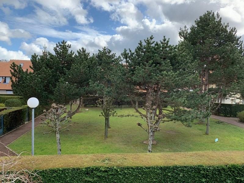 Verkoop  appartement Tourgeville 244860€ - Foto 4