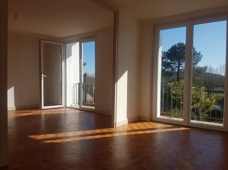 Rental apartment Aire sur l adour 530€ CC - Picture 1