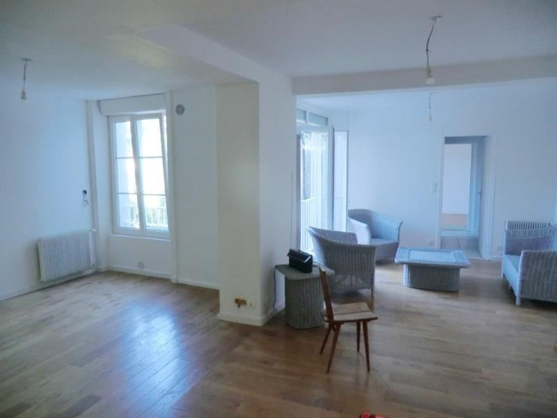 Vente appartement Fougeres 140 400€ - Photo 1