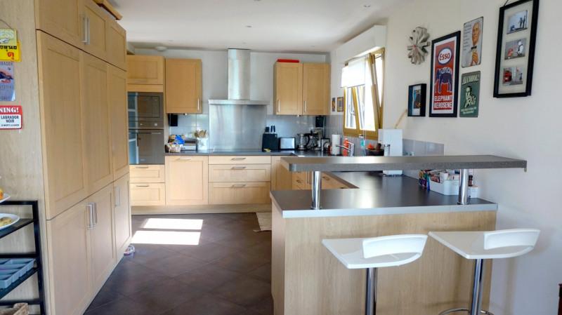 Vente de prestige maison / villa Collonges sous saleve 680000€ - Photo 5
