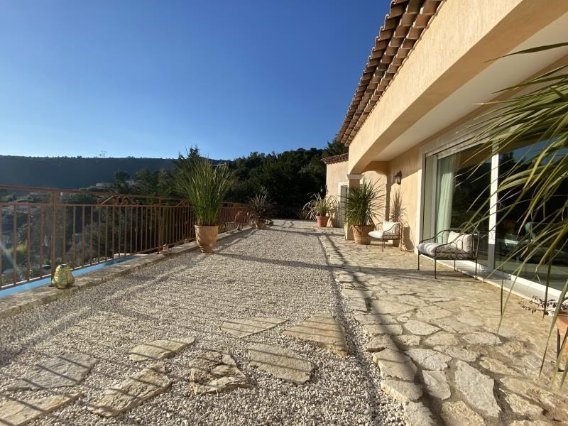 Vente de prestige maison / villa Falicon 1 500 000€ - Photo 2