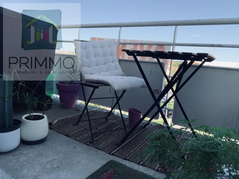 Vente appartement Cavaillon 105 500€ - Photo 4