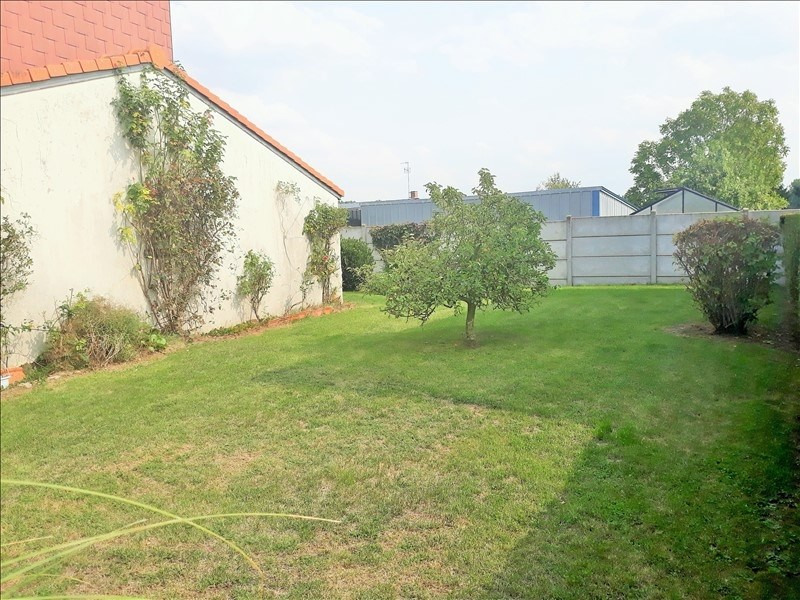 Sale house / villa Vis en artois 176 600€ - Picture 7