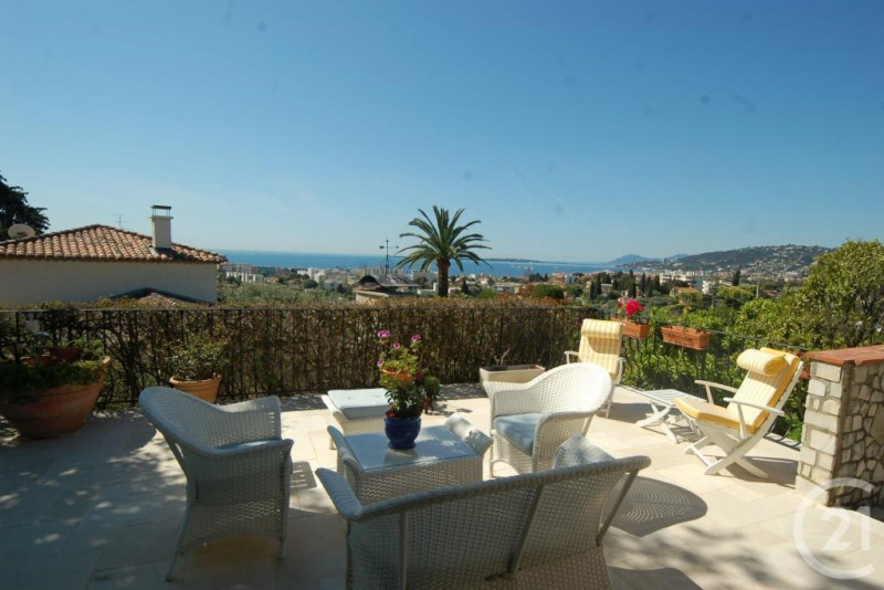 Deluxe sale house / villa Antibes 1 595 000€ - Picture 4
