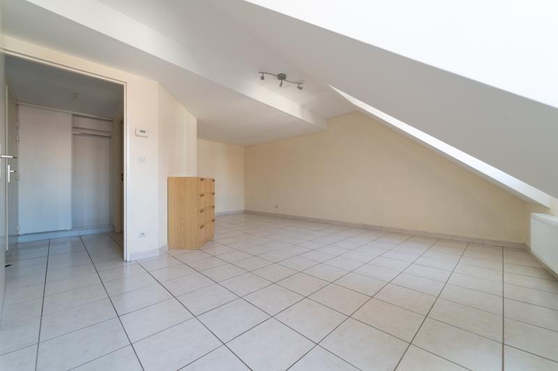 Vente de prestige appartement Metz 149000€ - Photo 1
