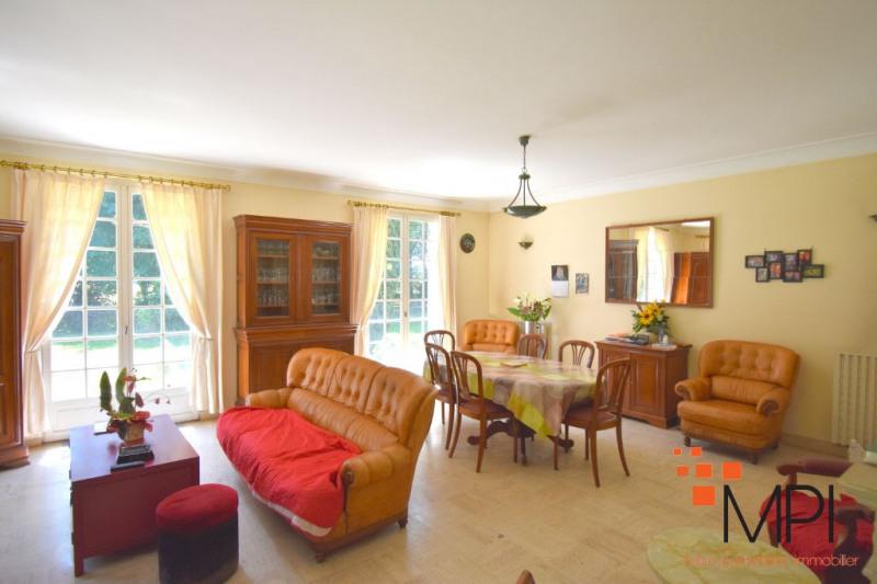 Sale house / villa Mordelles 456500€ - Picture 3