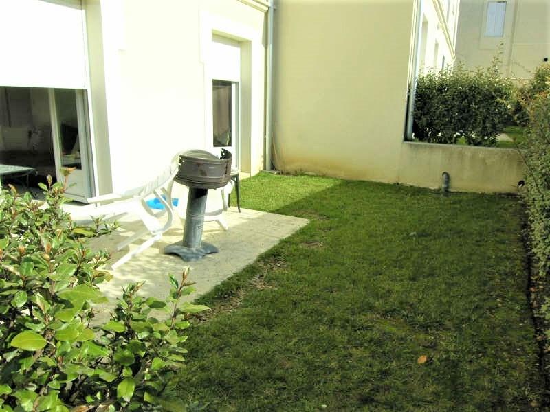 Vente appartement Saint-sulpice-et-cameyrac 127000€ - Photo 4