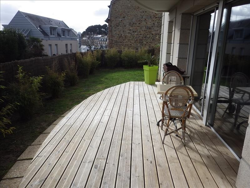 Sale apartment Perros guirec 139 050€ - Picture 1