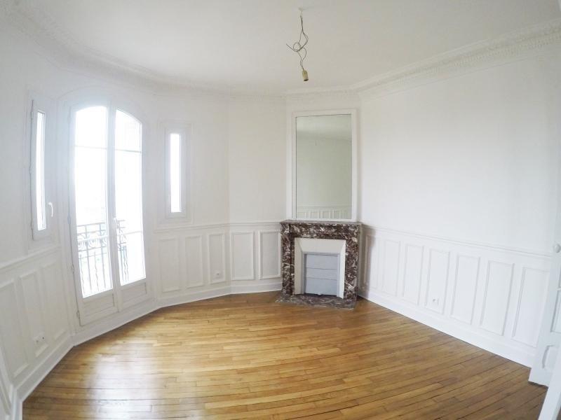 Sale apartment St ouen 390000€ - Picture 3