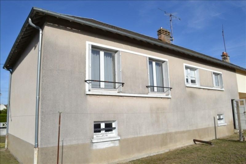 Vente maison / villa St aignan 71000€ - Photo 1