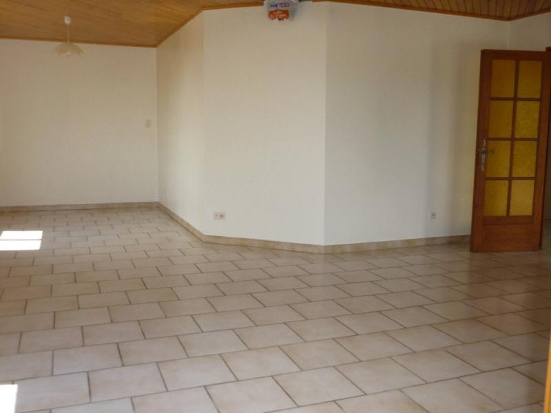 Rental house / villa Lachapelle sous aubenas 662€ CC - Picture 5