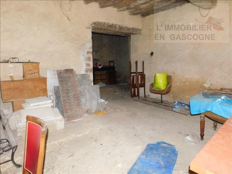 Venta  casa Jegun 79000€ - Fotografía 6
