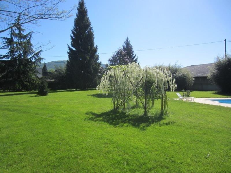 Sale house / villa Ossas suhare 283000€ - Picture 3