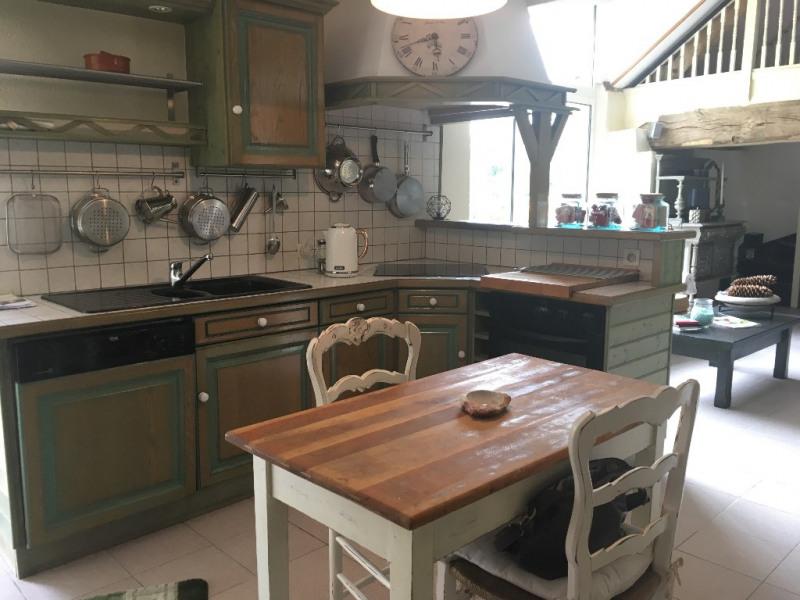 Vente maison / villa Ombree d'anjou 339768€ - Photo 2