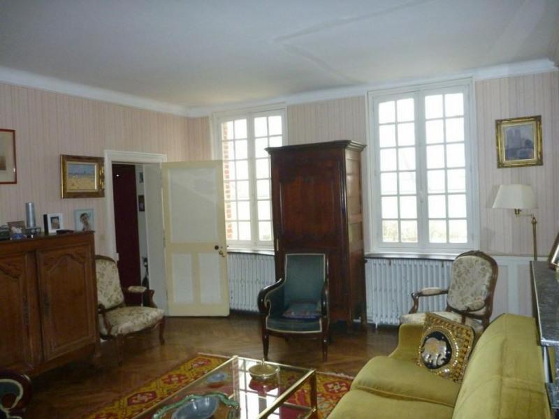 Deluxe sale house / villa Lisieux 236250€ - Picture 2