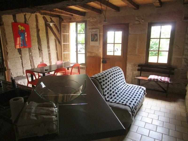 Sale house / villa Lamonzie saint martin 227000€ - Picture 5