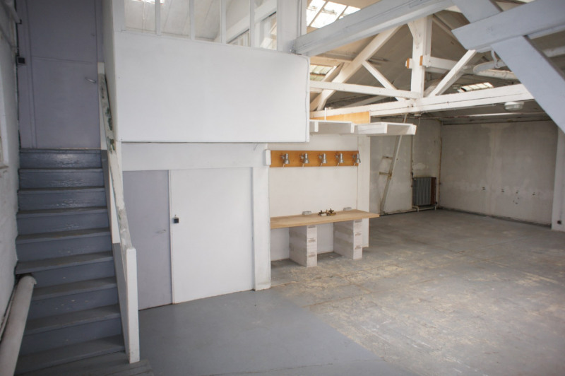 Location local commercial Clamart 1 248€ HT/HC - Photo 9