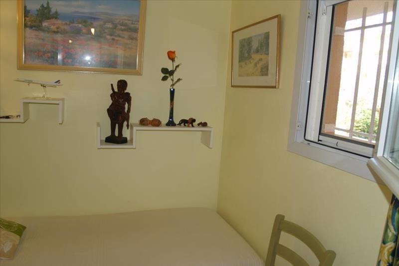Sale apartment Les issambres 299000€ - Picture 9