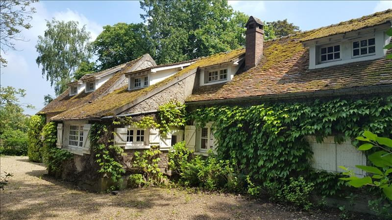 Sale house / villa Montfort-l'amaury 495000€ - Picture 2