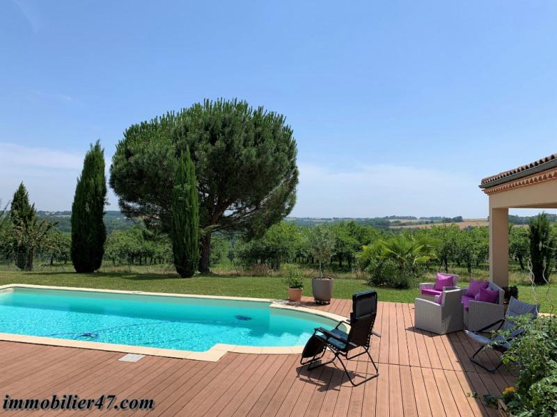 Vente maison / villa Prayssas 378000€ - Photo 2