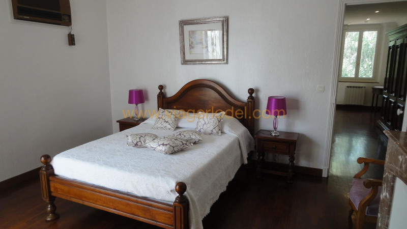 Immobile residenziali di prestigio casa Fréjus 720000€ - Fotografia 8