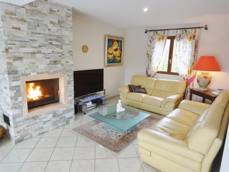 Vente maison / villa Beaumetz les loges 215000€ - Photo 2