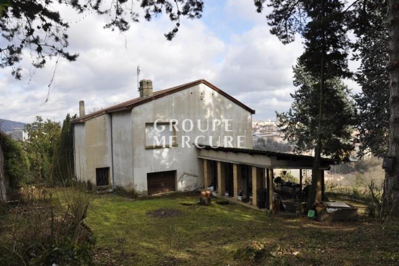 Deluxe sale house / villa Lyon 990000€ - Picture 8