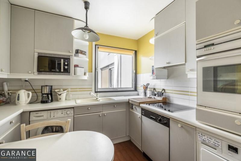Sale apartment Paris 12ème 717000€ - Picture 13