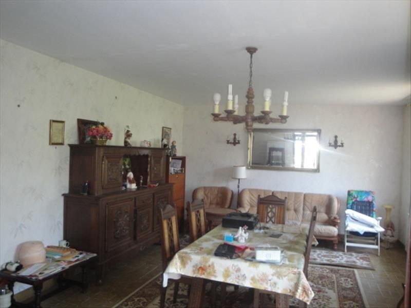 Vente maison / villa La creche centre 131000€ - Photo 2