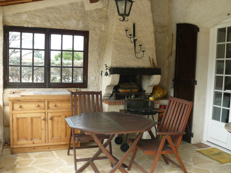 Sale house / villa Vidauban 360000€ - Picture 7