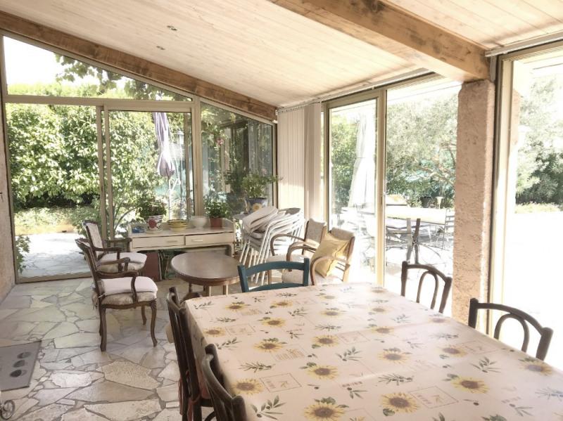 Deluxe sale house / villa Aix en provence 625000€ - Picture 4
