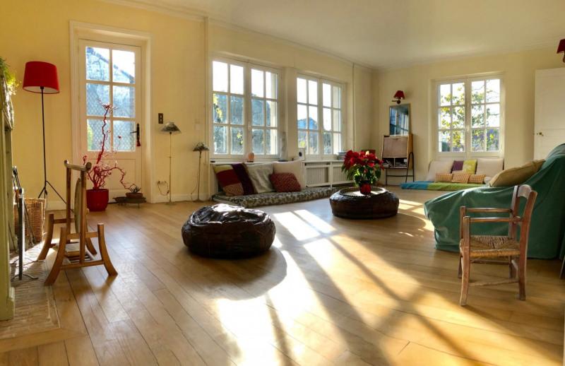 Vente maison / villa Chantilly 850000€ - Photo 2