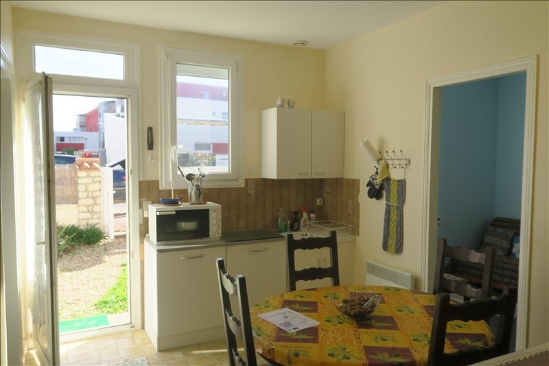 Sale house / villa Royan 138 500€ - Picture 5