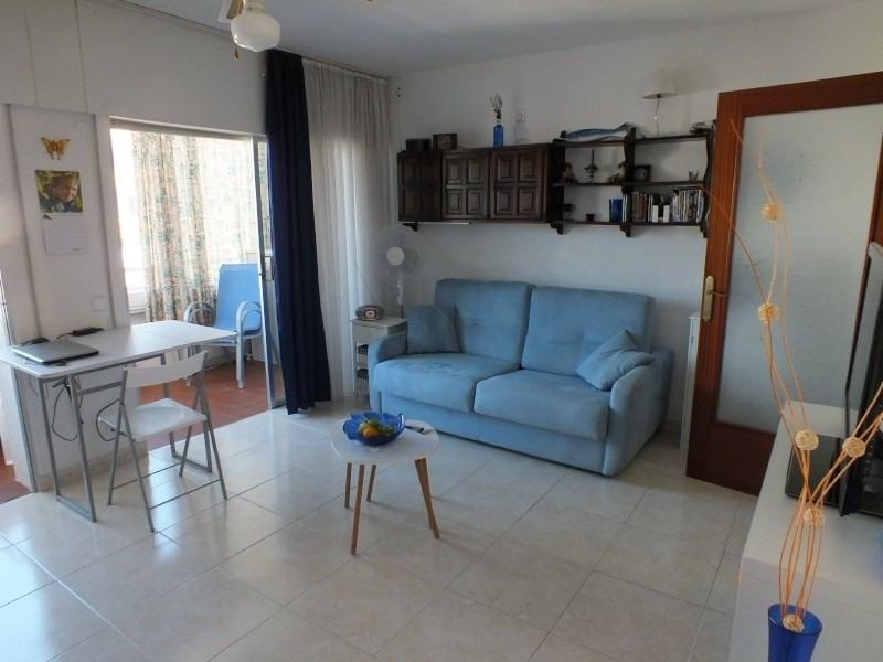 Alquiler vacaciones  apartamento Roses santa-margarita 520€ - Fotografía 7
